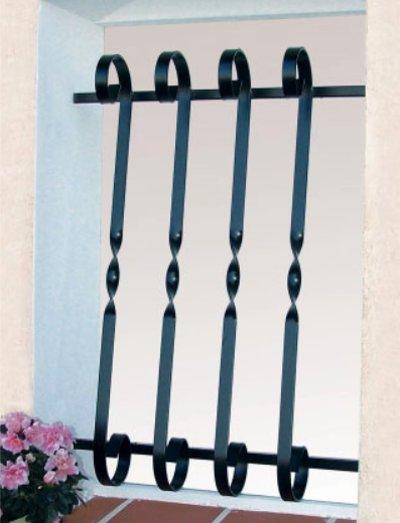 grille de defense. Black Bedroom Furniture Sets. Home Design Ideas
