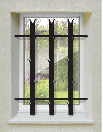 grille de d fense epis ser pug ferronnerie. Black Bedroom Furniture Sets. Home Design Ideas