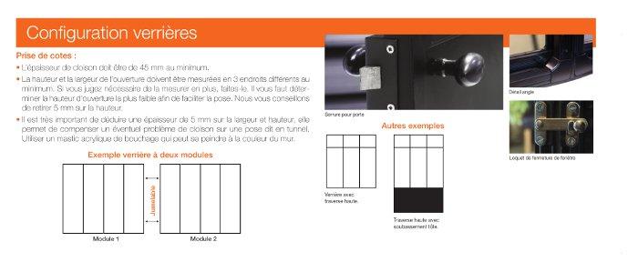 grille de defense a visser fabulous grille anti effraction pour porte de garage coulissante. Black Bedroom Furniture Sets. Home Design Ideas